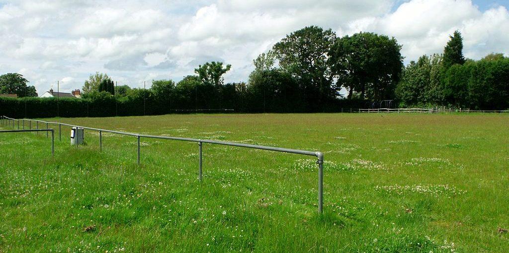 Westfield FC, Static Trader, Community Sponsorship