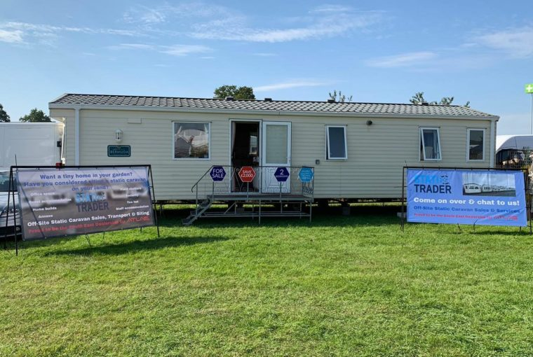 Edenbridge & Oxted Show Update