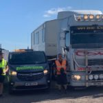 Siting & levelling a static caravan with Static Trader