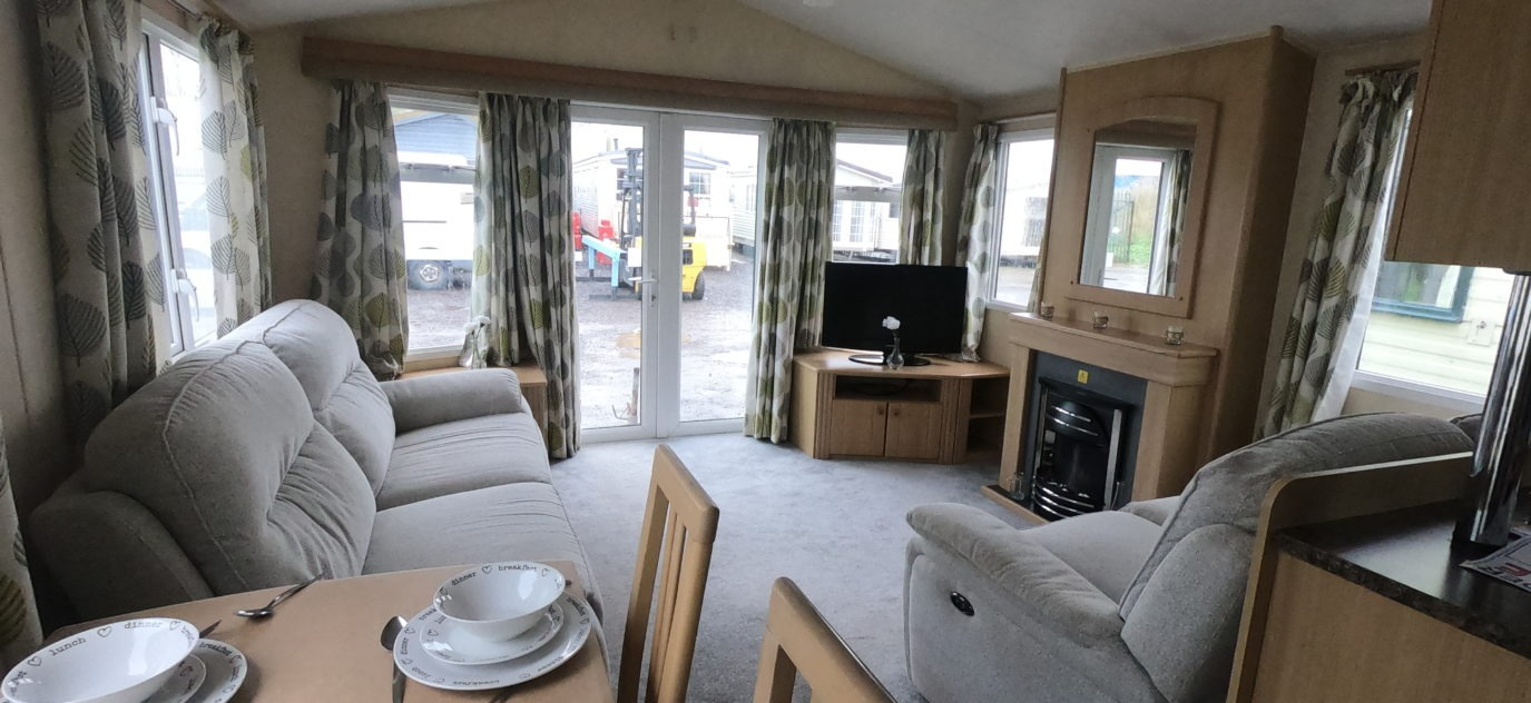 Willerby Salisbury, offsite static caravan for sale