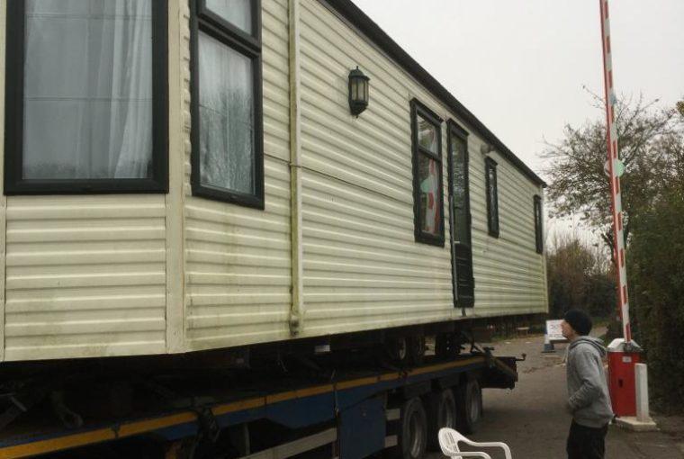 Case Studies: Selling a Static Caravan – Kent