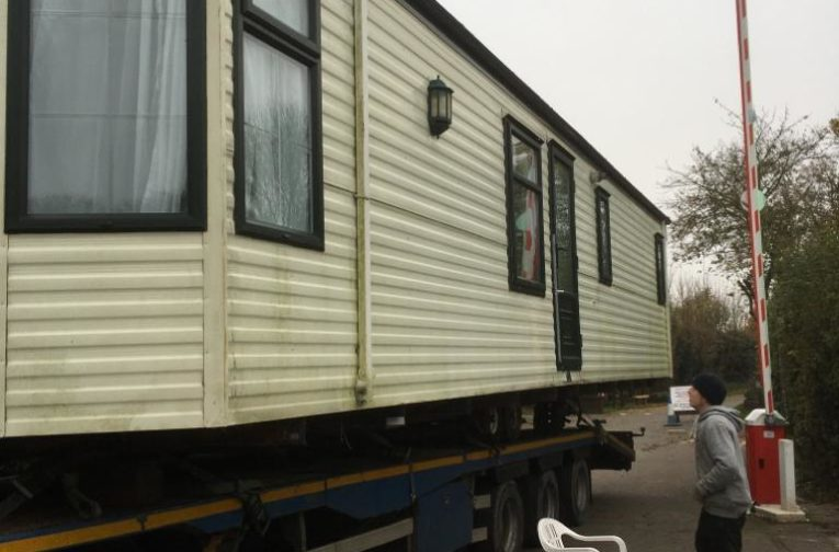 selling a static caravan, onsite caravan for sale