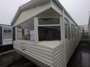 willerby salisbury caravan