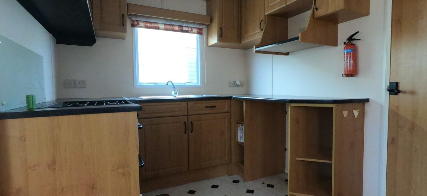 Cosalt Torbay, UK caravan sales