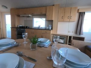 Willerby Magnum static caravan, UK static caravan traders