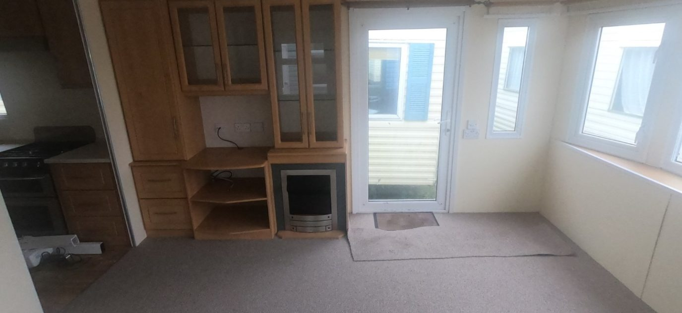 disabled static caravan for sale