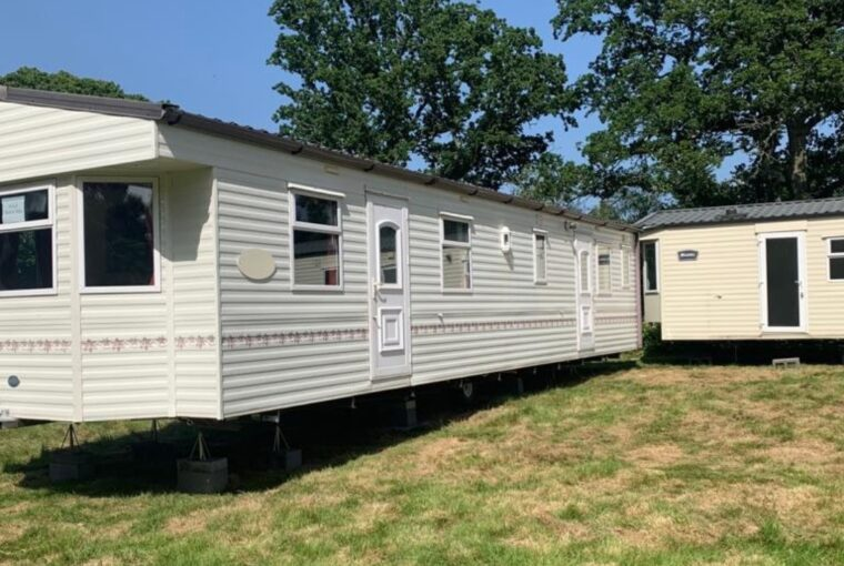 Buying Self Build Temporary Accommodation Just Got Easier!