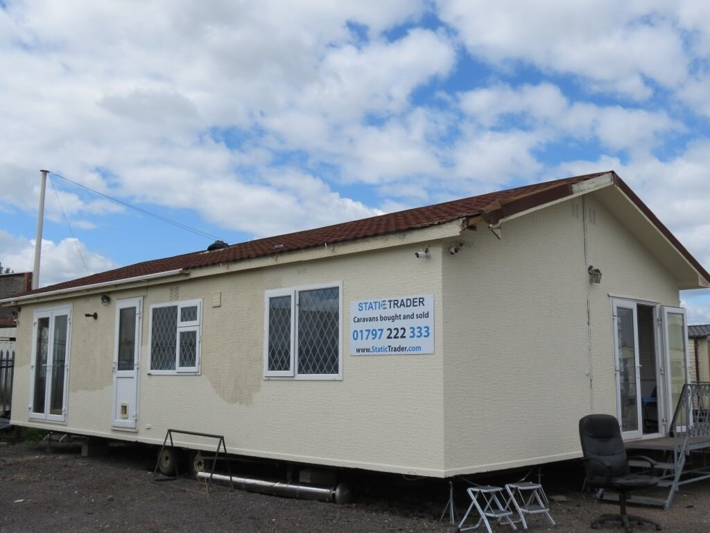 covid secure, static caravan sales