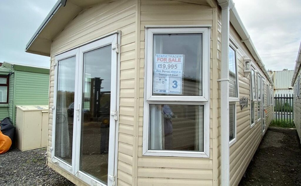 ABI Ambleside, static caravan for sale