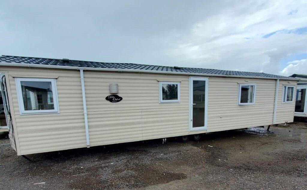 delta static caravans, offsite caravan sales