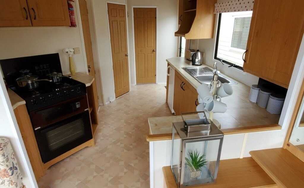 cosalt torbay classic, mobile home for sale off site