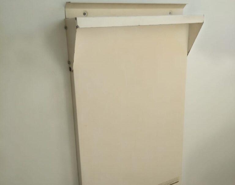 static caravan electric panel heater