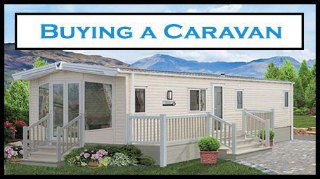 Buying a Static Caravan
